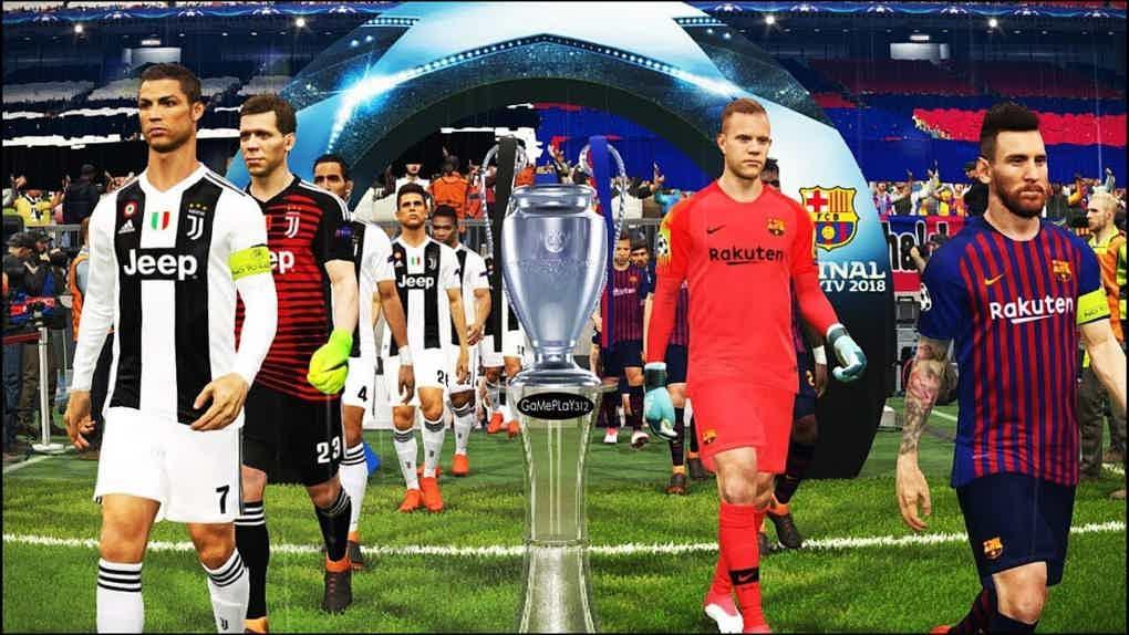 championsleaguewinnerodds